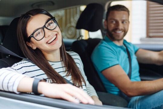 Optical to Car Drive Up Service Fort Lauderdale